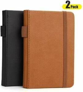 Pocket-Notebook-2-Pack-Small-Hardcover-Journal-Mini-Notepad-3-5-X-5-5-I