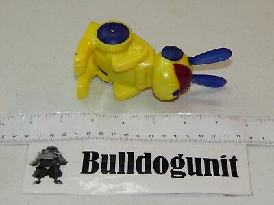2001 2002 Battlebots McDonalds Happy Meal Toy Windup Action Toy #3