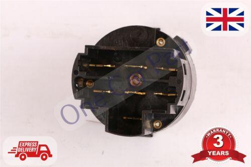 Fiat Albea Doblo Marea 46819068 61018600 Ignition Thin Cable Switch