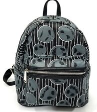 a924bf3ada5 Disney Parks Nightmare Before Christmas Jack Skellington Loungefly Mini  Backpack
