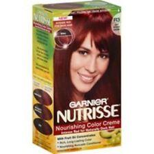Garnier Nutrisse Haircolor Creme R3 Light Intense Auburn 1 Each (Pack of 4)