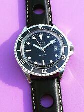 Montre Ancienne Automatic Vintage Diver Watch YEMA
