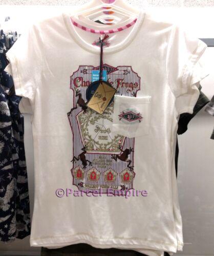 HARRY POTTER HONEYDUKES Pyjamas T-Shirt Leggings PJ Pajamas Primark Hogwarts UK