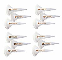 3m Caulking Gun Nozzle Cones 12 Pack Order Replacement Sausage Tips