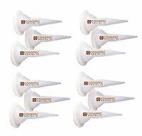3m Caulking Gun Nozzle Cones 12 Pack Order Replacement Sausage Tips