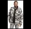 Indexbild 25 - Brandit M65 Herren Herbst Winter Jacke US  Army 2in1 warme Feldjacke US Parka BW