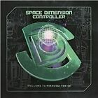Space Dimension Controller - Welcome to Mikrosector-50 (2013)