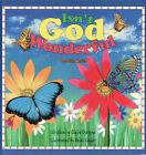 Isn't God Wonderful by Claire Osborne (Board book, 2007)