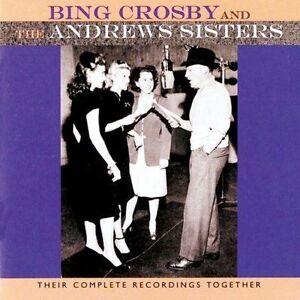 Complete-Recordings-Bing-Crosby-Andrews-Sisters-New