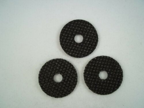 Carbon Carbontex Smooth Drag washer kit Shimano Twinpower 2500FX 3000SFC 4000FC