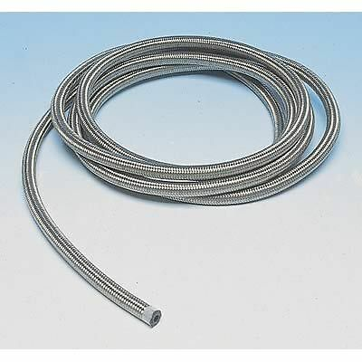AN -3 (3.2mm I.D) Turbo Oil / Water Feed Hose Pipe 1m