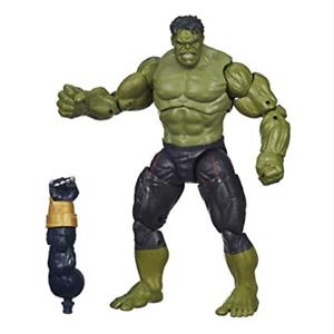 Hulk Vengadores Edad de Ultron Marvel Figura Baf Thanos