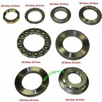 Fork Neck/bearing Set For Jonway 150t-12 150cc Scooter, Yy150t-12