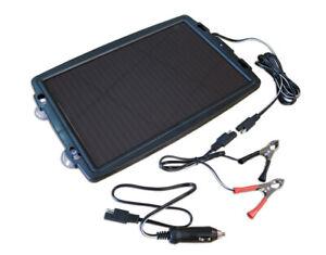 Gunson 77170 Solar Battery Maintenance Charger 12 Volt
