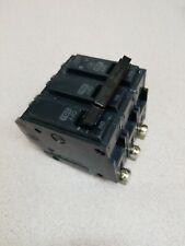 General Electric THHQB32020 THHQB Circuit Breaker 20Amp 3 Pole 240VAC 22KA