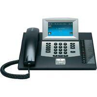Auerswald COMfortel 2600 System-Telefon, TK-Anlagen, mit Schnur, Touch, schwarz
