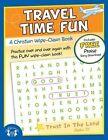 Travel Time Fun Christian Wipe-Clean Workbook by Twin Sisters(r), Kim Mitzo Thompson, Karen Mitzo Hilderbrand (Paperback / softback, 2012)