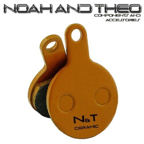N/&T Tektro Novela MD-M311 IOX.11 IOX Ceramic Disc Brake Pads