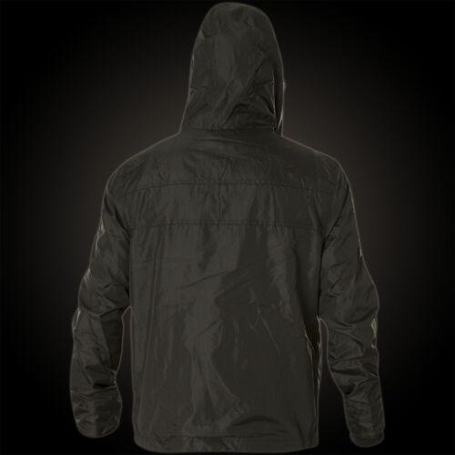 Yakuza Premium Jacket Windbreaker YPJA-2170 Black