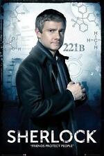 Sherlock : Watson - Maxi Poster 61cm x 91.5cm (new & sealed)