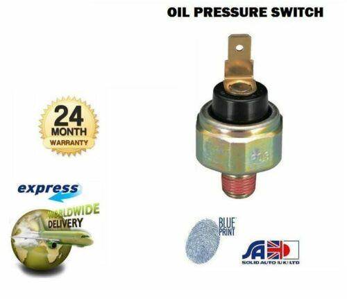 FOR MITSUBISHI 3000 GT CANTER CARISMA CELESTE CHALLENGER OIL PRESSURE SWITCH