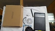 Wacom Bamboo Pen Drawing Tablet For PC/Windows/Mac CTL-470 with Software