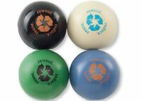 Planet Dog Recycled Dog Ball Indestructible Us Made Dog Toy Environmental Ball