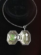 Harry Potter Slytherin Locket Horcrux Voldermort Deathly Hallows