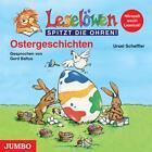 Leselöwen Ostergeschichten von Ursel Scheffler (2010)