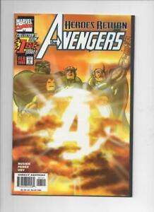 AVENGERS-1-NM-Captain-America-Thor-Hulk-1998-more-Marvel-in-store