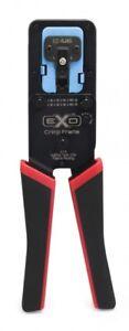 Platinum tools EXO Crimp RJ45 EXO DIE CAT5/5E/6 Cables Connectors 100062C