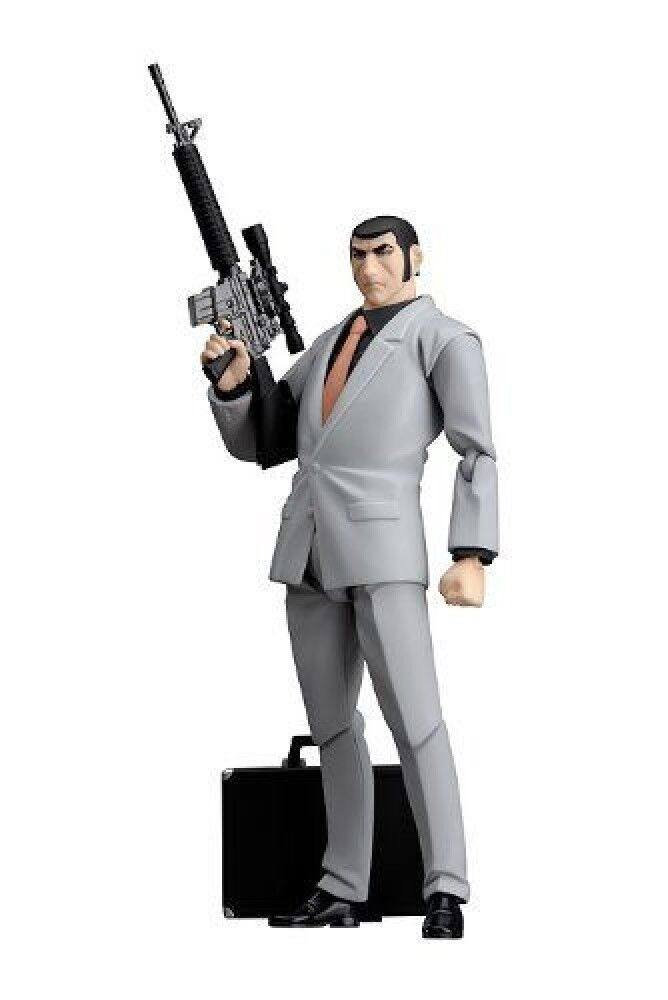 Figma 042 Golgo 13 cifra Max Factory  from Japan F S J6048  centro commerciale di moda