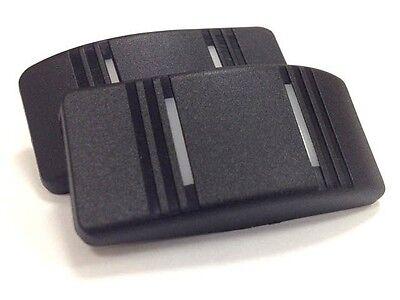 New Contura V  Replacement Actuators sierra Rk22200 Black 2 Lens