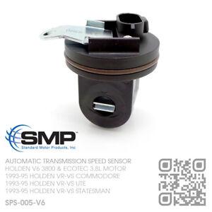 SMP-SPEED-SENSOR-AUTO-4L60-L27-V6-3800-3-8L-HOLDEN-VR-COMMODORE-UTE-STATESMAN
