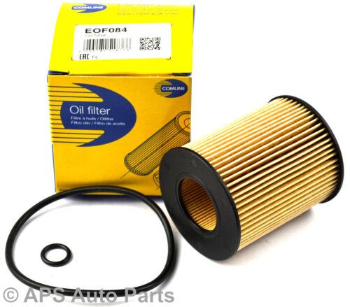 FORD Mondeo MK3 MK4 1.8 2.3 2.0 2000 /> su 125HP /> 160HP EOF084 filtro olio del motore