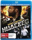Hijacked (Blu-ray, 2012, 2-Disc Set)