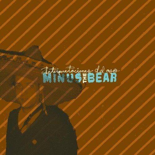1 of 1 - Minus the Bear-Interpretaciones Del Oso CD   Excellent