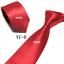 Classic-Red-Black-Blue-Mens-Tie-Paisley-Stripe-Silk-Necktie-Set-Wedding-Jacquard thumbnail 16