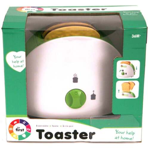 Kindertoaster Toaster Kinder  neu OVP