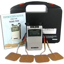 Roscoe Medical DT7202 TENS 7000 Digital Muscle Stimulator