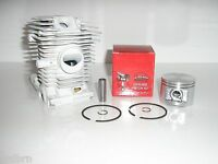 Cylinder & Piston Kit Fits Stihl Ms280, Ms270, 46mm, High Quality,