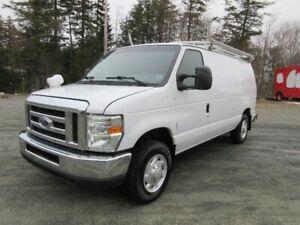 2008 Ford E-150 106,000 Km's