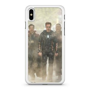 Iron Man Tony Stark Doctor Stephen Strange Marvel Avengers Phone Case Cover Ebay Learning that they were using it to erase tony's memories of him and lead him back into that hellish cycle of destruction he'd been in. ebay