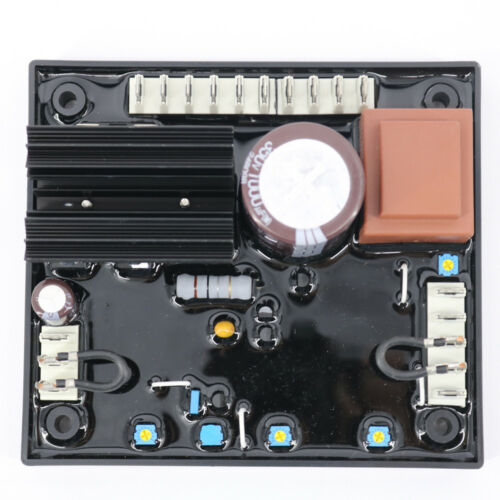New Generator AVR Automatic Voltage Regulator R438 Made in China