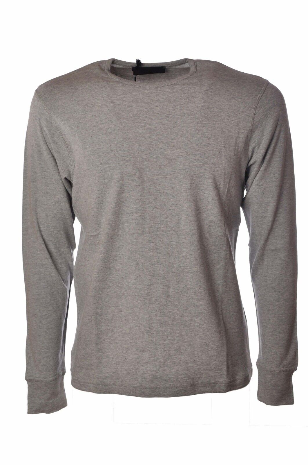Alpha - Topwear-T-shirts - Man - Grey - 3765022B183904