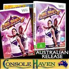 (Wii Game) All Star Cheerleader 2 / II (aka Cheer Squad) (G) PAL, Guaranteed