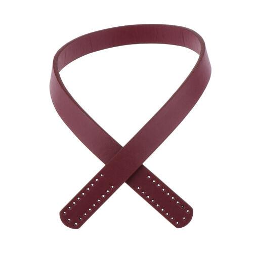 Frauen Taschen DIY Taschengriffe Trageriemen Tragegurt Schulterriemen