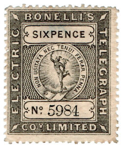 I-B-Bonelli-039-s-Electric-Telegraph-Company-6d