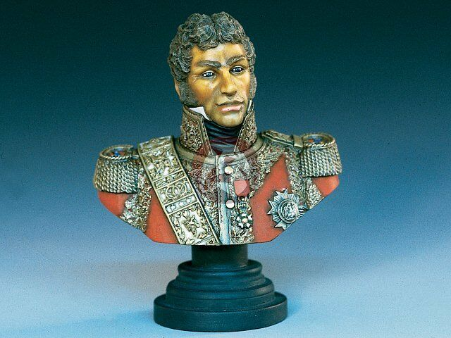 Verlinden 200mm (1 9) Jean Lannes Marshal Marshal Marshal of the Empire Bust (Napoleonic) 1148 d6c853