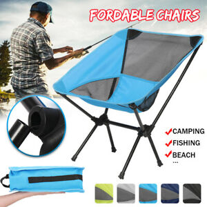 Portable-Foldable-Camping-Chair-Folding-Fishing-Chair-Collapsible-Beach-Outdoor
